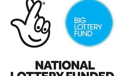 Big Lottery Fund Success