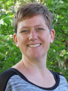 Rachel Pidcock