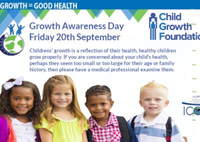 Growth Awareness Image 2019