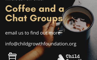 Virtual Coffee and Chat Groups