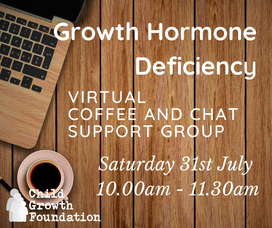 Growth Hormone Deficiency Support Group